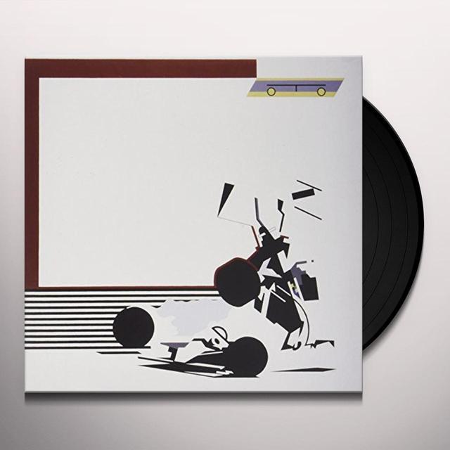 Oto ANYWAY (EP) Vinyl Record