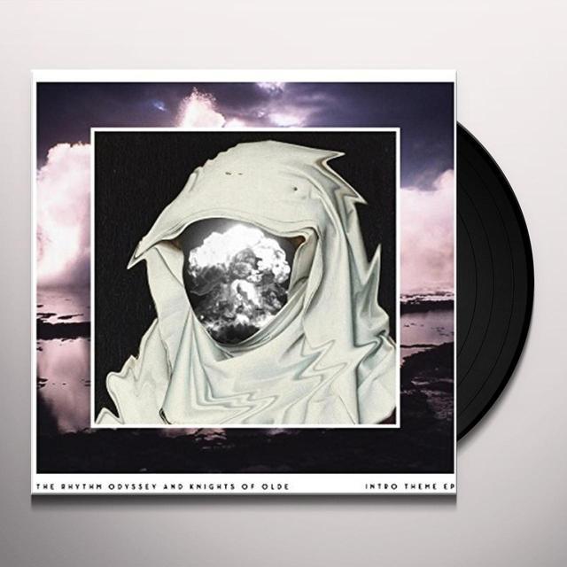 Rhythm Odyssey & Knights Of Olde INTRO THEME Vinyl Record