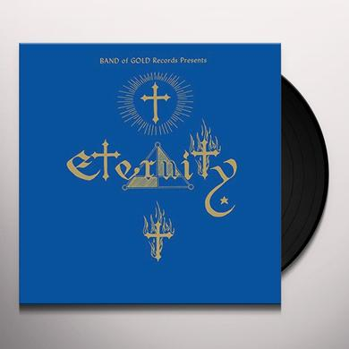 ETERNITY Vinyl Record