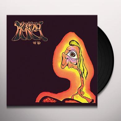 Mckay INTO YOU (TAKE TWO) Vinyl Record