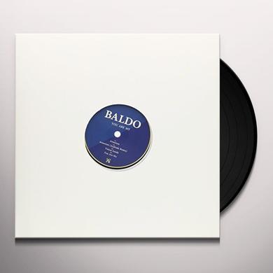 Baldo YOU ARE MY (EP) Vinyl Record