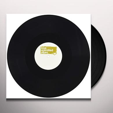 LUV.ELEVEN / VARIOUS (EP) Vinyl Record
