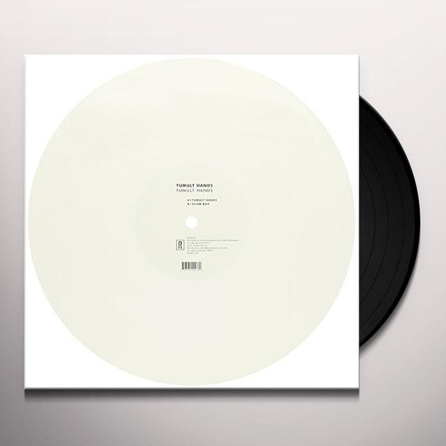 TUMULT HANDS (EP) Vinyl Record