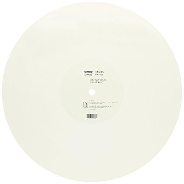 TUMULT HANDS Vinyl Record