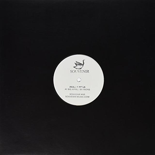 Jules & Moss BIS APRIL Vinyl Record