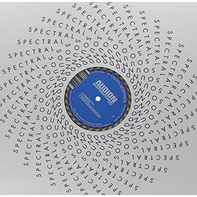 Audion SKY / MOTORMOUTH REMIXES Vinyl Record