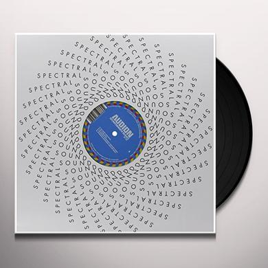 Audion SKY / MOTORMOUTH REMIXES (EP) Vinyl Record