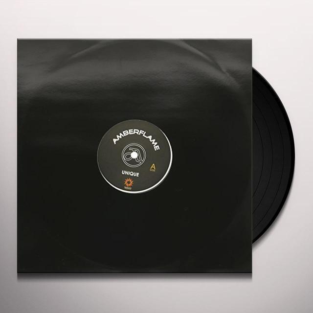 Amberflame UNIQUE Vinyl Record