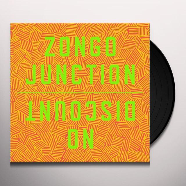 Zongo Junction NO DISCOUNT Vinyl Record