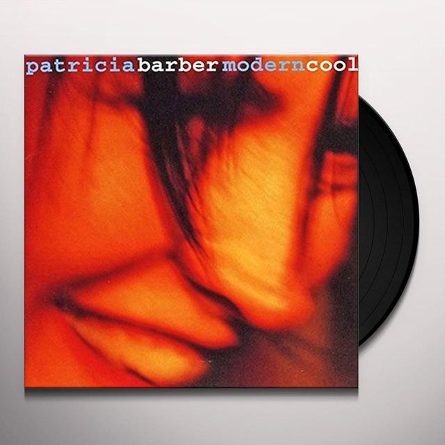 Patricia Barber MODERN COOL Vinyl Record