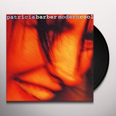 Patricia Barber MODERN COOL Vinyl Record - 180 Gram Pressing