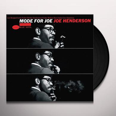 Joe Henderson MODE FOR JOE Vinyl Record