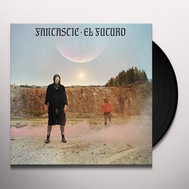 Fantastic EL FUTURO Vinyl Record
