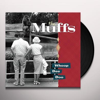 Muffs WHOOP DEE DOO Vinyl Record