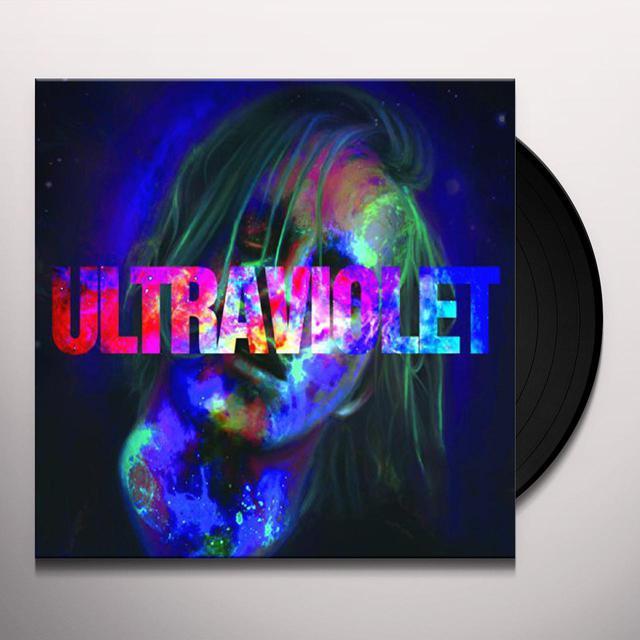 Sadistik ULTRAVIOLET Vinyl Record