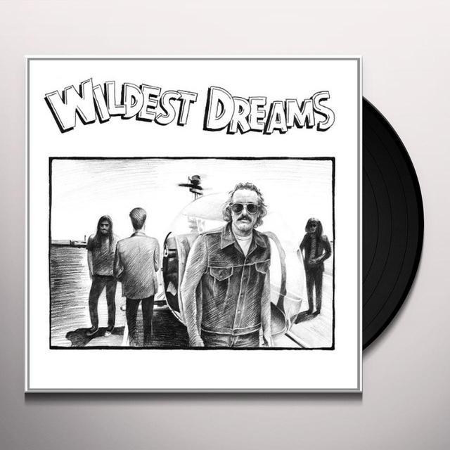 WILDEST DREAMS Vinyl Record