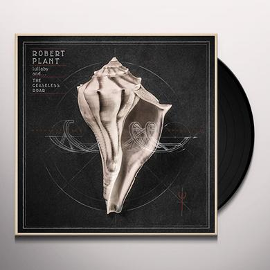 Robert Plant LULLABY & THE CEASELESS ROAR (BONUS CD) Vinyl Record - 180 Gram Pressing