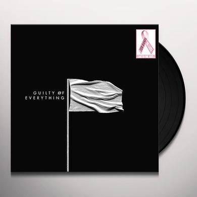 Nothing GUILTY OF EVERYTHING (Pink) (Vinyl)