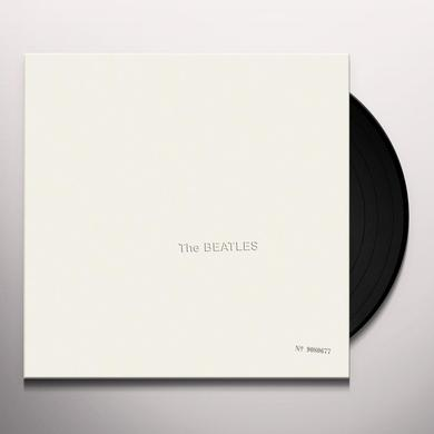 BEATLES (THE WHITE ALBUM) Vinyl Record
