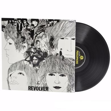 The Beatles REVOLVER Vinyl Record