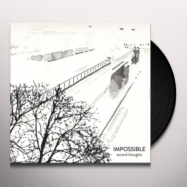 Impossible SECOND THOUGHTS Vinyl Record