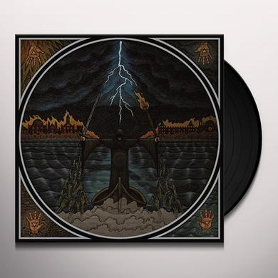 Capilla Ardiente BRAVERY TRUTH & THE ENDLESS DARKNESS Vinyl Record - Holland Import