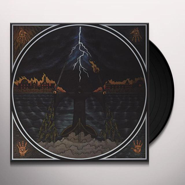 Capilla Ardiente BRAVERY TRUTH & THE ENDLESS DARKNESS Vinyl Record