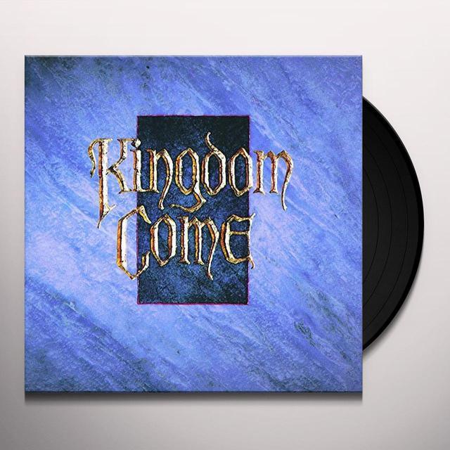 KINGDOM COME Vinyl Record - Holland Import