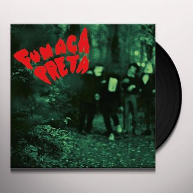 FUMACA PRETA Vinyl Record