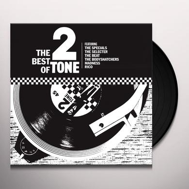 BEST OF 2 TONE / VARIOUS Vinyl Record