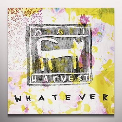 Nai Harvest WHATEVER Vinyl Record
