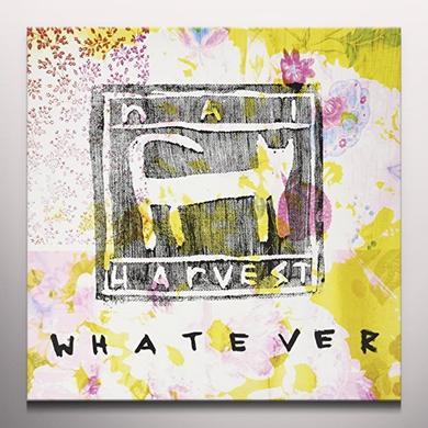 Nai Harvest WHATEVER Vinyl Record - Colored Vinyl