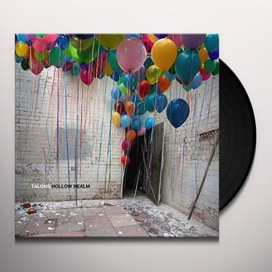 Talons HOLLOW REALM Vinyl Record