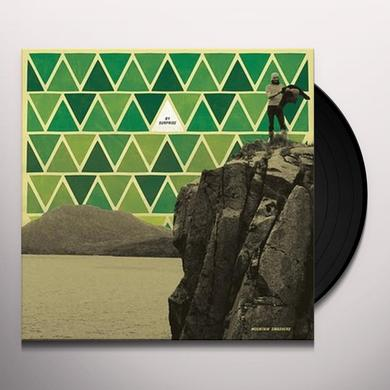 By Surprise MOUNTAIN SMASHERS Vinyl Record