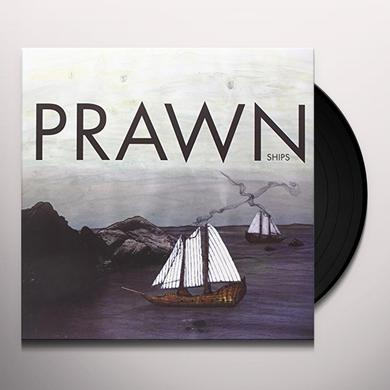 Prawn SHIPS Vinyl Record