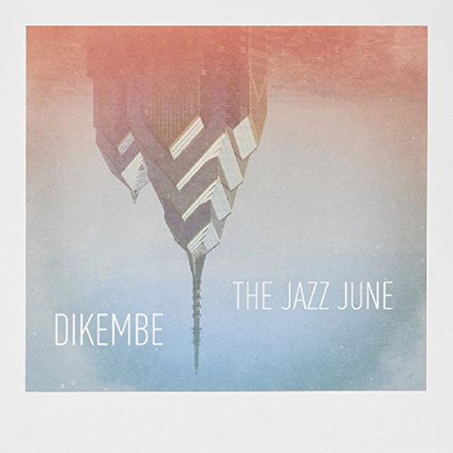 Dikembe / Jazz June SPLIT Vinyl Record