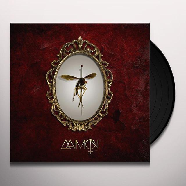 AAIMON Vinyl Record