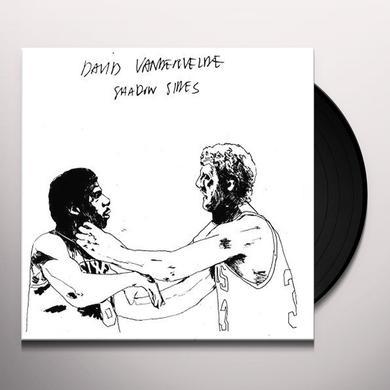 David Vandervelde SHADOW SIDES Vinyl Record