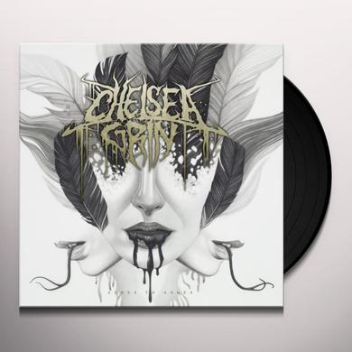 Chelsea Grin ASHES TO ASHES Vinyl Record
