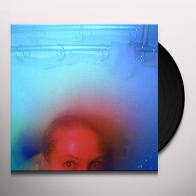Polica RAW EXIT Vinyl Record