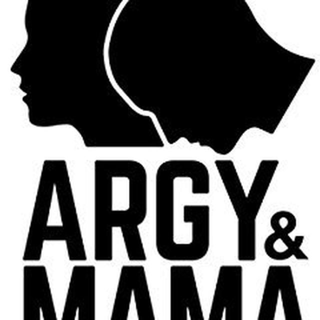 Argy & Mama RECLUSE Vinyl Record