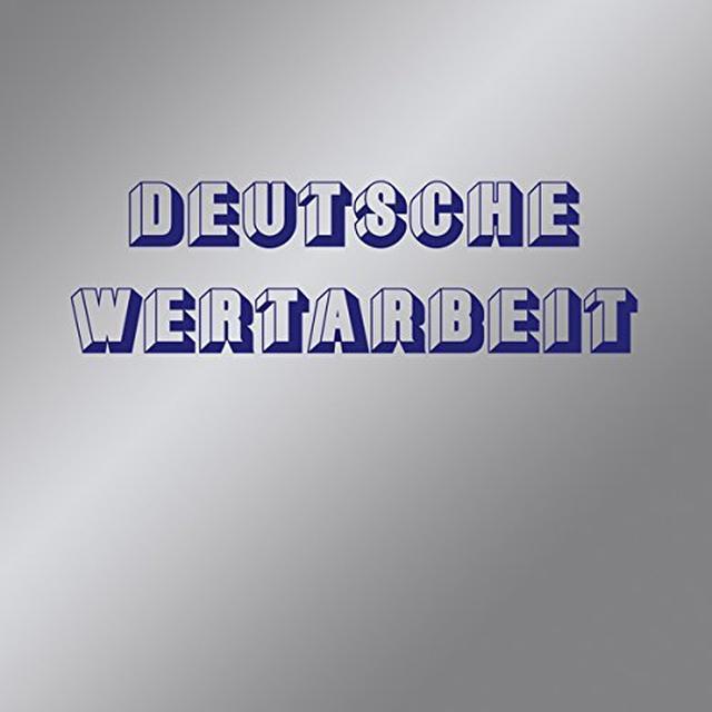 DEUTSCHE WERTARBEIT Vinyl Record