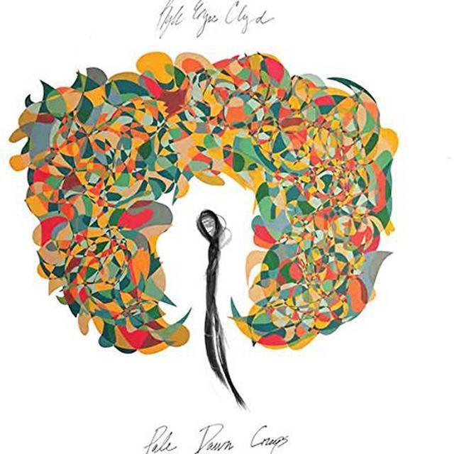 Kyle Eyre Clyd PALE DAWN CREEPS Vinyl Record