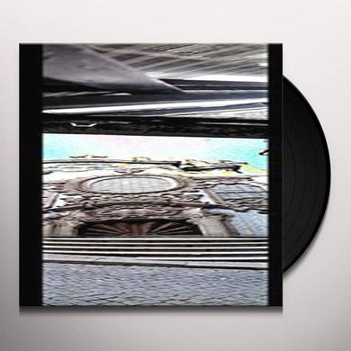 Tom Carter NUMINAL ENTRY Vinyl Record