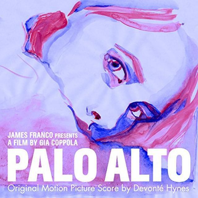 Devonte (Dlcd) (Ogv) Hynes PALO ALTO (SCORE) / O.S.T. Vinyl Record - 180 Gram Pressing, Digital Download Included