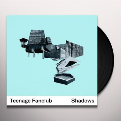 Teenage Fanclub SHADOWS Vinyl Record - 180 Gram Pressing, Digital Download Included