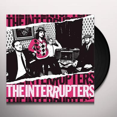 INTERRUPTERS Vinyl Record