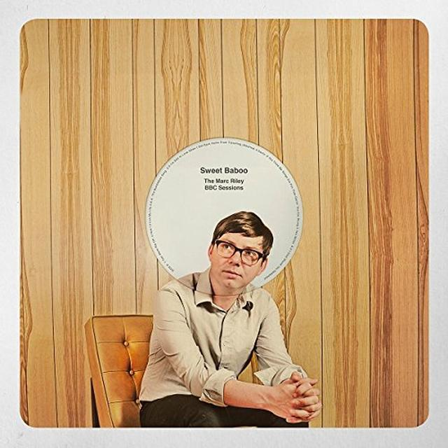 Sweet Baboo MARC RILEY BBC SESSIONS (UK) (Vinyl)