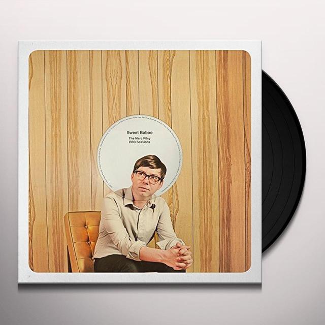 Sweet Baboo MARC RILEY BBC SESSIONS (UK) (Vinyl)