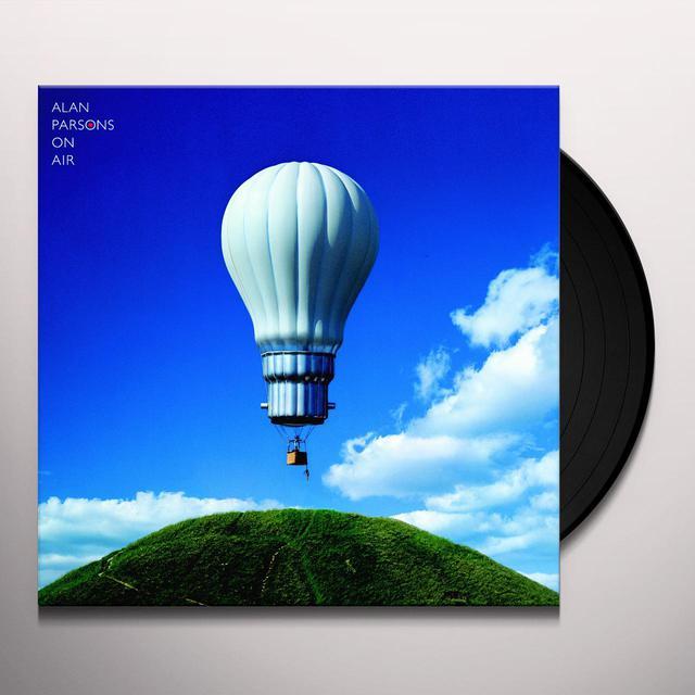 Alan Parsons ON AIR Vinyl Record